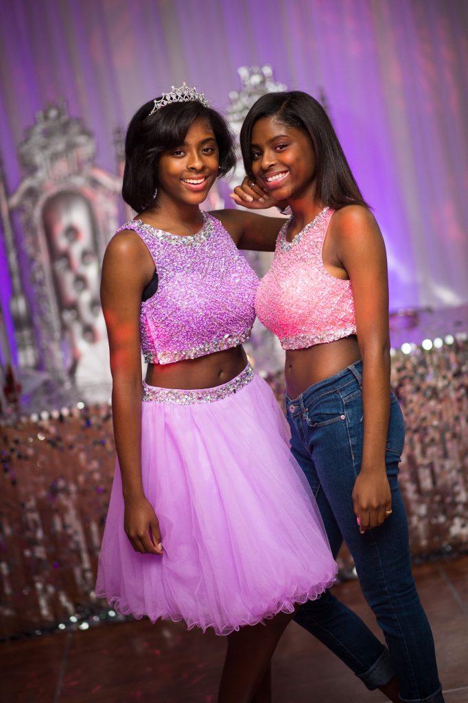 112 sissy16th birthday party