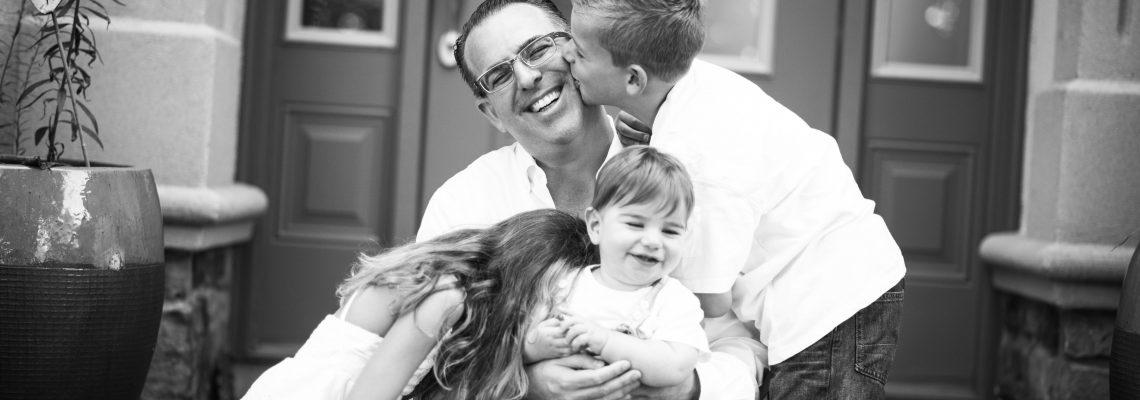 Meirav & Edan Family Portraits