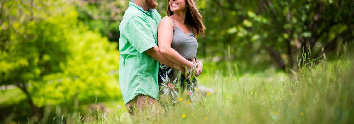 Desiree & Bernie – Valley Garden, Wilmington DE