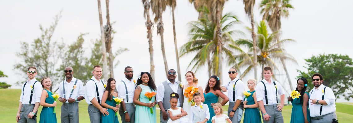 Helen & Marcus | Montego Bay, Jamaica